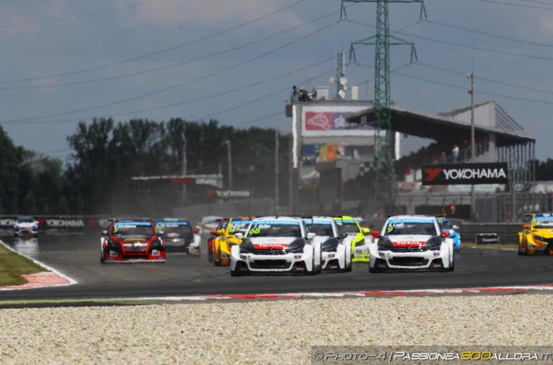 WTCC | GP Slovacchia - Anteprima
