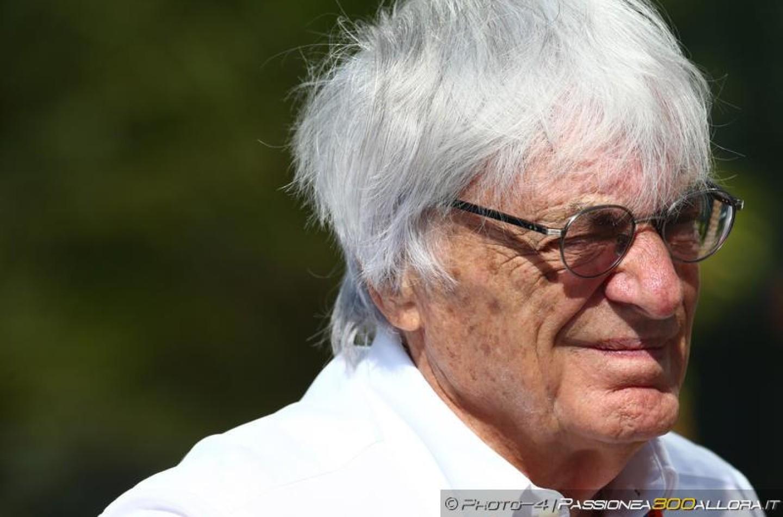 F1 | Bernie Ecclestone: Hamilton deve smettere di lamentarsi