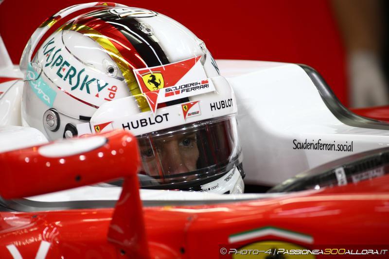 F1 | GP Bahrain, FP3: le Ferrari in testa