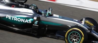 F1   GP Stati Uniti, FP2: Rosberg in testa