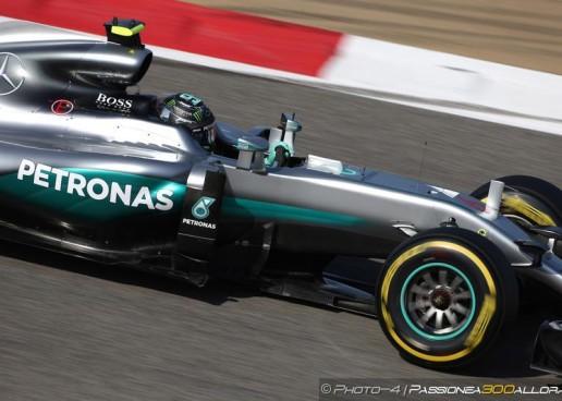 F1 | Rosberg vince una pazza SPA su Ricciardo e Hamilton