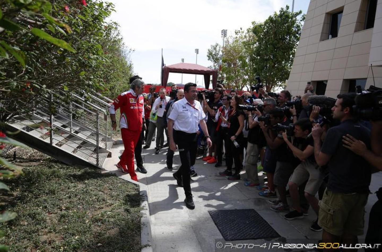 F1 | La riunione sulle qualifiche termina con un nulla di fatto