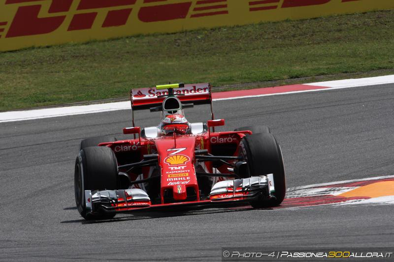 F1 | GP Messico, gara: la parola ai piloti