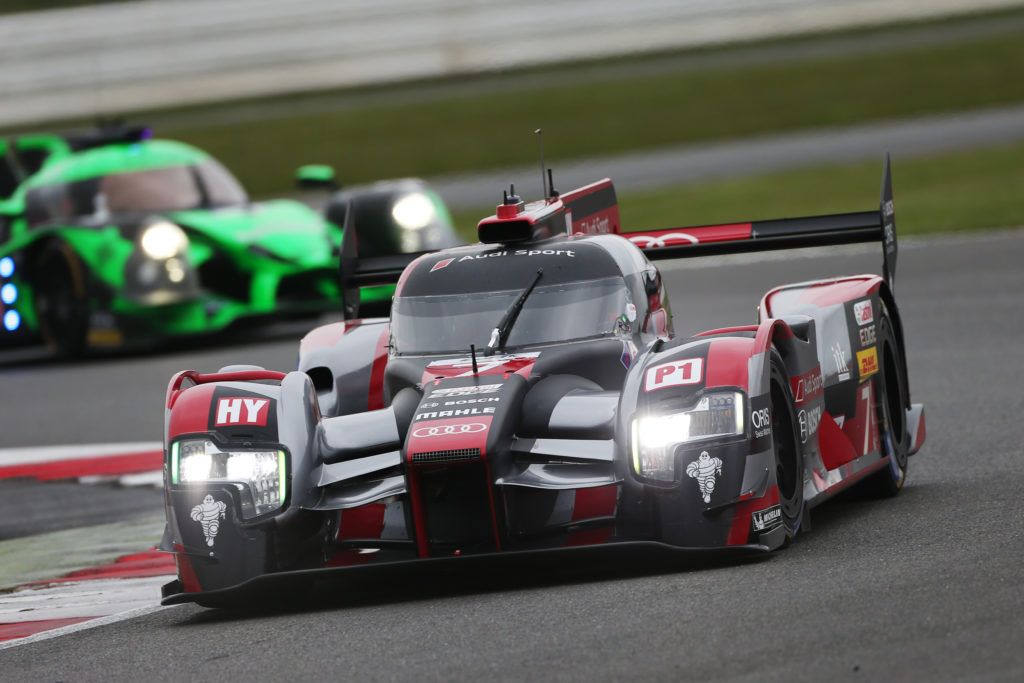 WEC | Silverstone: Porsche pasticcia, Audi ne approfitta