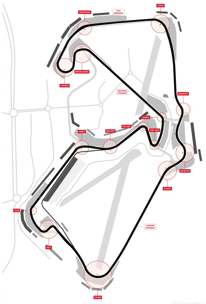 WEC | 6h di Silverstone 2018 - Anteprima 1
