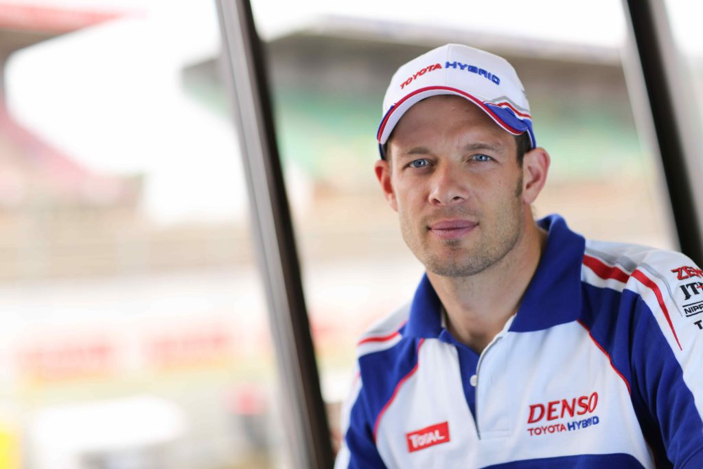 F1   Alexander Wurz: avrei dovuto sostituire io Hakkinen in McLaren