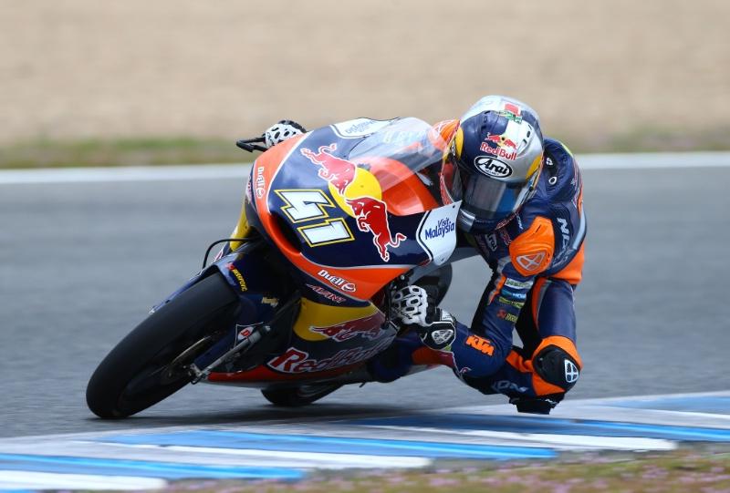 Moto3 | Le Mans, Binder vince su Fenati e Navarro