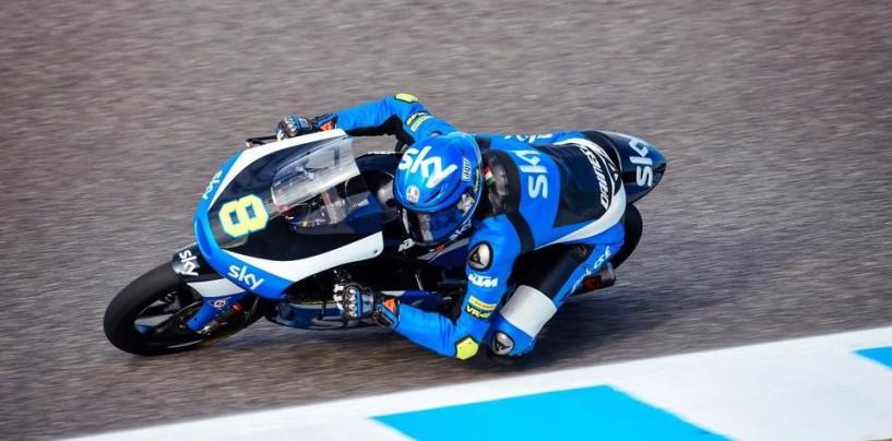 Moto3 | GP Giappone, Ono squalificato, Bulega diventa 3°