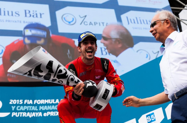 Formula E   Paris ePrix - Anteprima