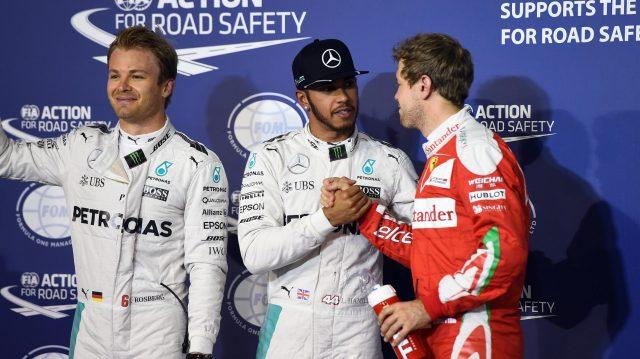 F1 | GP Bahrain, qualifiche: le dichiarazioni di Ferrari, Mercedes, Williams e Red Bull