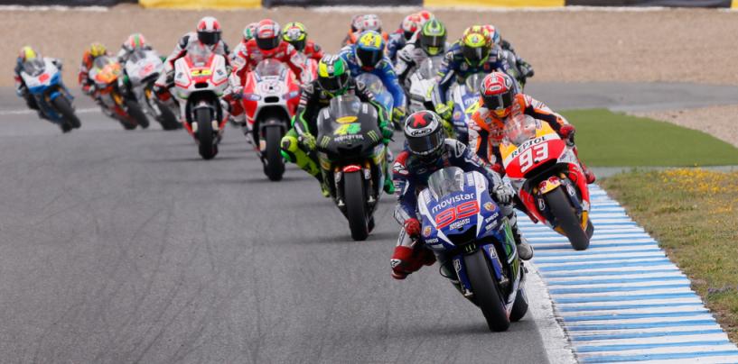 Motomondiale | GP Spagna - Anteprima