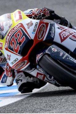 Moto2 | GP Aragona: Lowes vince su Alex Marquez e Morbidelli