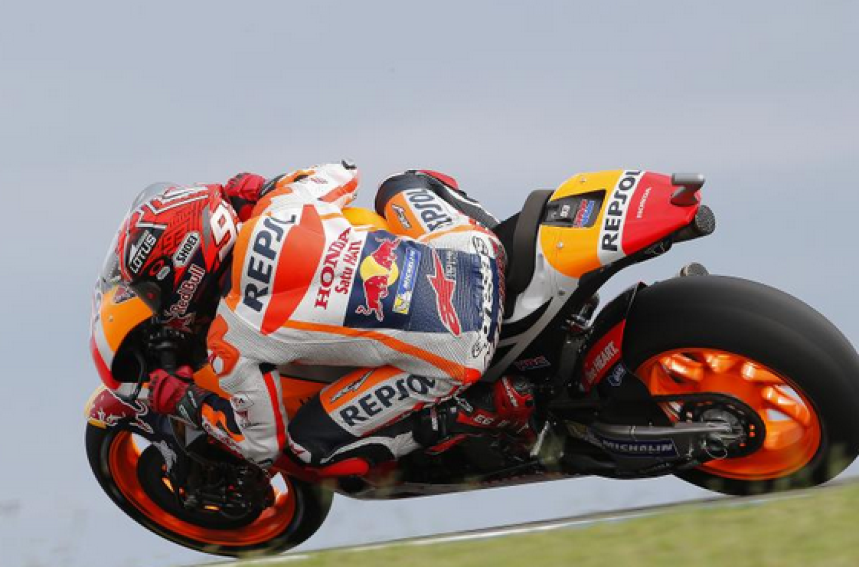 MotoGP | Argentina: vince Márquez su Rossi, disastro Ducati