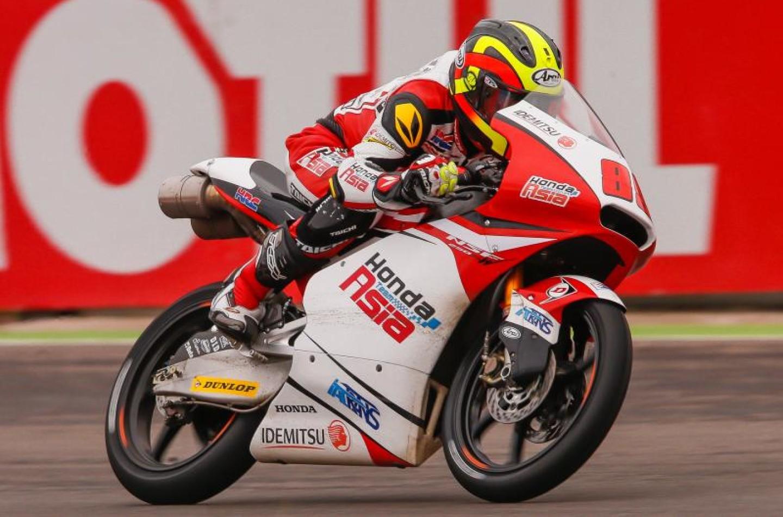 Motomondiale | Argentina: Pawi vince una pazza Moto3, a Zarco la Moto2