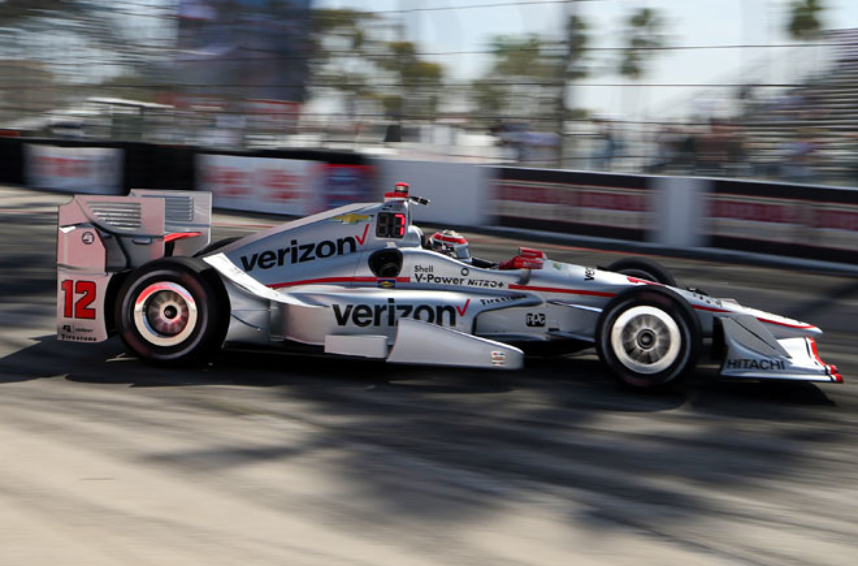 Indycar | Power passa in testa nelle libere 2