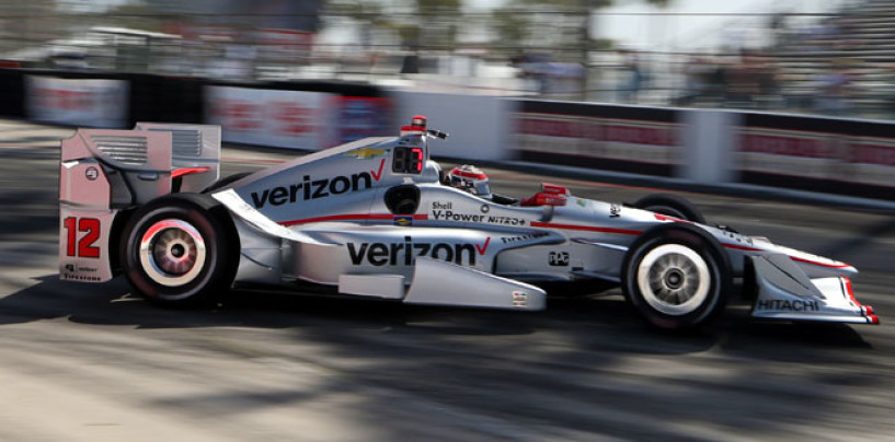 Indycar | Power passa in testa nelle libere 2