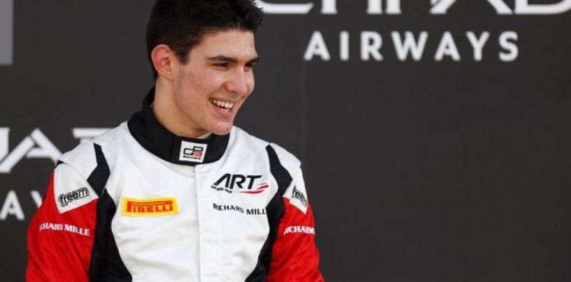 F1 | Manor: impressionati da Esteban Ocon