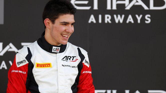 F1 | Renault: Esteban Ocon debutta nelle prove libere del GP di Spagna