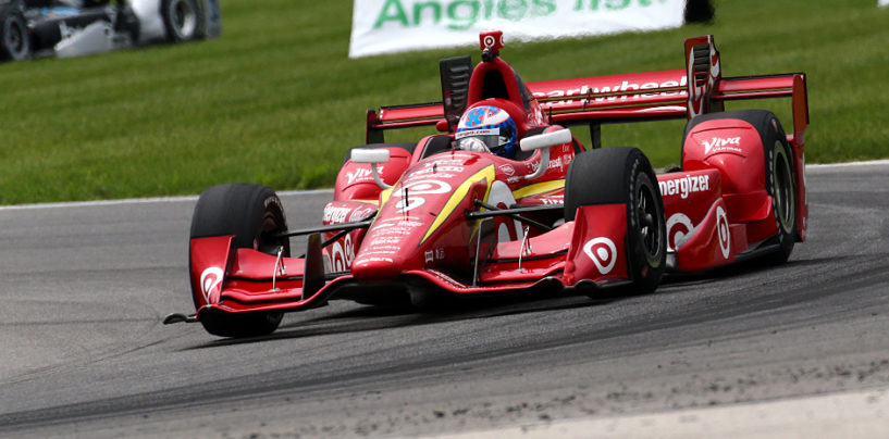 Indycar | Power e Dixon al top nelle libere di Indianapolis