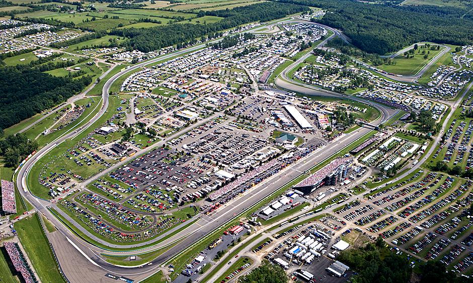 Indycar | Watkins Glen in calendario al posto di Boston