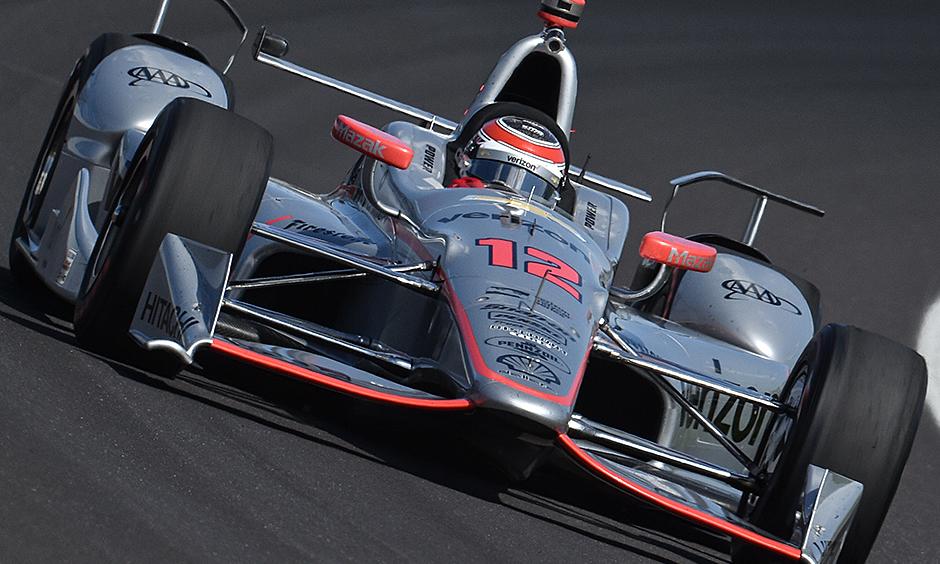 Indycar | Nel Fast Friday si rivedono gli Chevy