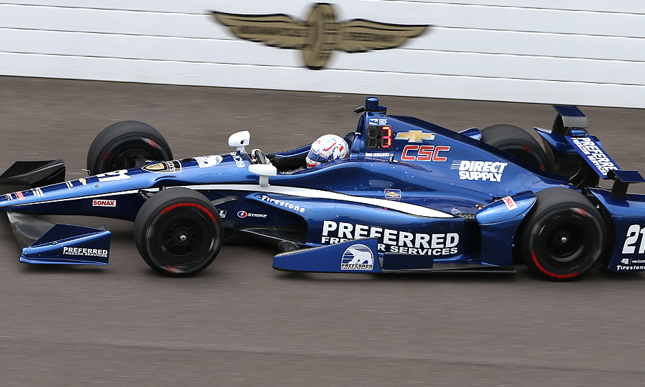 Indycar | Newgarden il più veloce nelle libere di lunedì