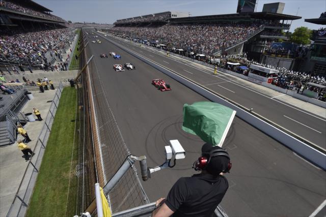 Indycar | Indianapolis 500 2016 | Anteprima