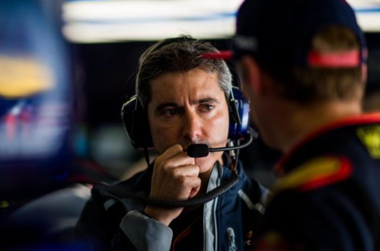 F1   Toro Rosso: Xevi Pujolar lascia il team