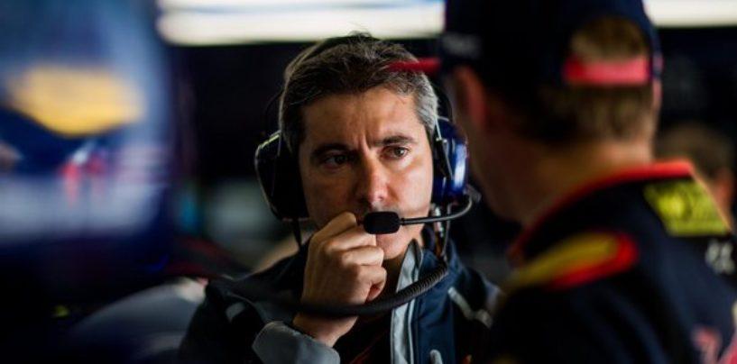 F1 | Toro Rosso: Xevi Pujolar lascia il team