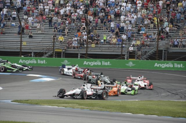 Indycar | Indy Road 2016 | Anteprima