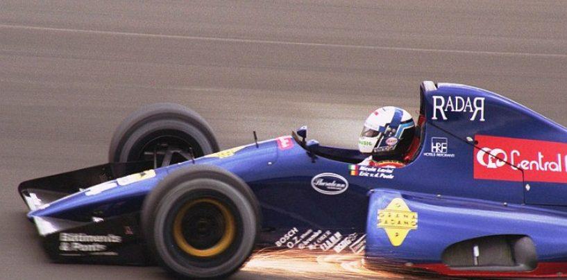 Storia | Progetto Lambo: il Modena Team in F1