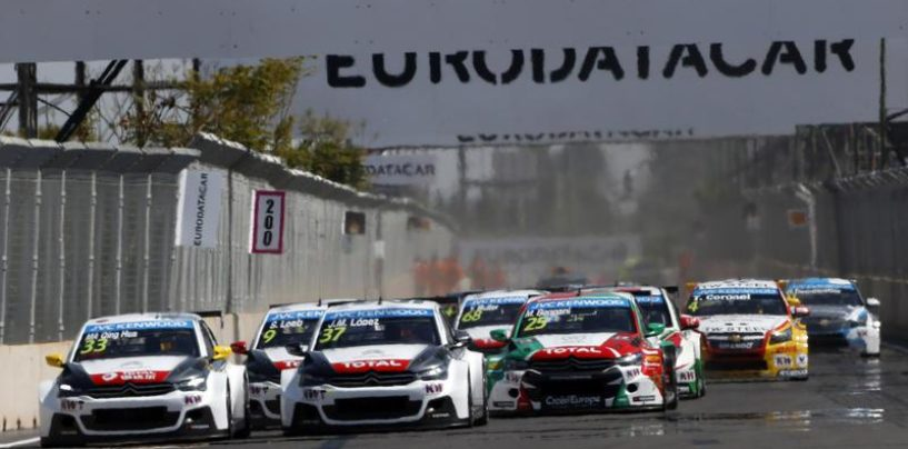 WTCC | GP Marocco - Anteprima