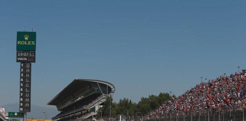F1 | Storia del Gran Premio di Spagna