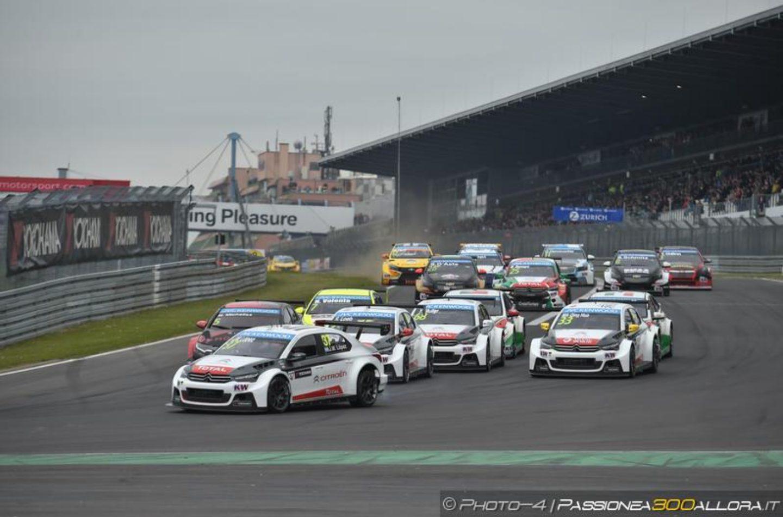 WTCC   GP Germania - Anteprima