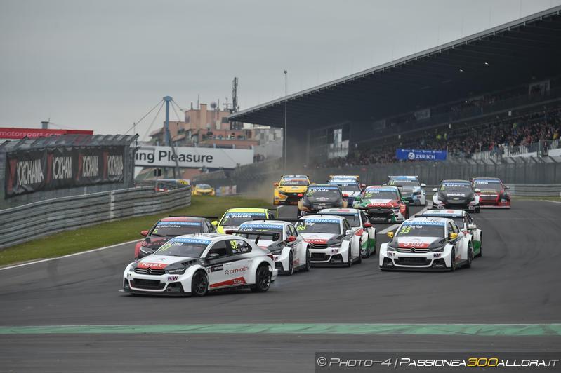 WTCC | GP Germania - Anteprima