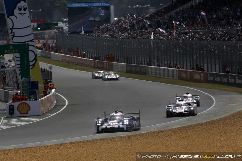 WEC | 24h di Le Mans: diramata la entry list definitiva