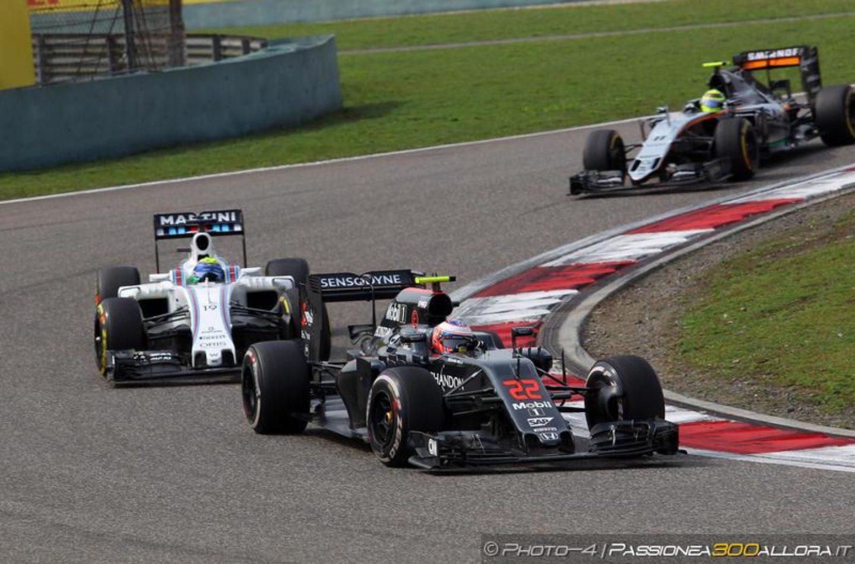 F1 | A volte ritornano. Button alla Williams nel 2017?
