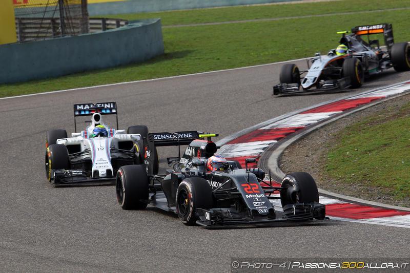 F1 | McLaren, Button: miglioramenti nel 2016, ma niente vittorie