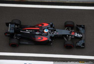 F1 | Mclaren presenterà la sua monoposto, la MP4/32, il 24 febbraio