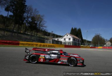 WEC | Spa: Audi vince tra i colpi di scena, Ferrari ancora super in GTE-Pro