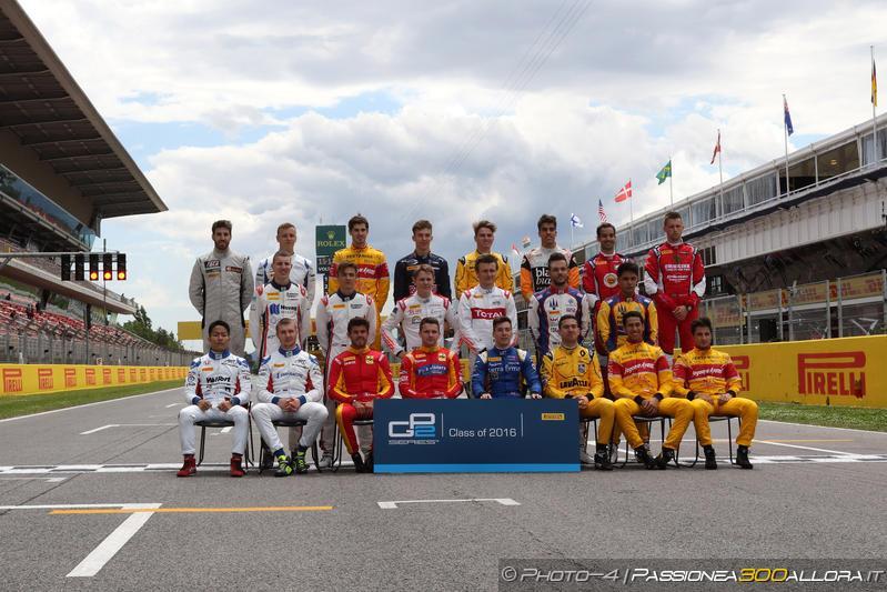 GP2 | Spagna: Gasly conquista la prima pole della stagione