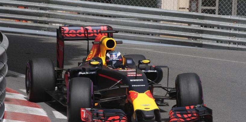 F1 | GP Europa, gara: la parola alla Red Bull