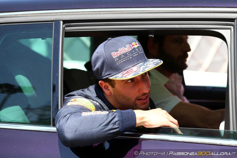 F1 | Le Pillole del GP di Monaco 2016
