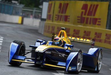 Formula E | Berlino: vince Buemi, Abt ruba punti a di Grassi