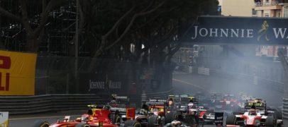 GP2 | GP Monaco - Anteprima