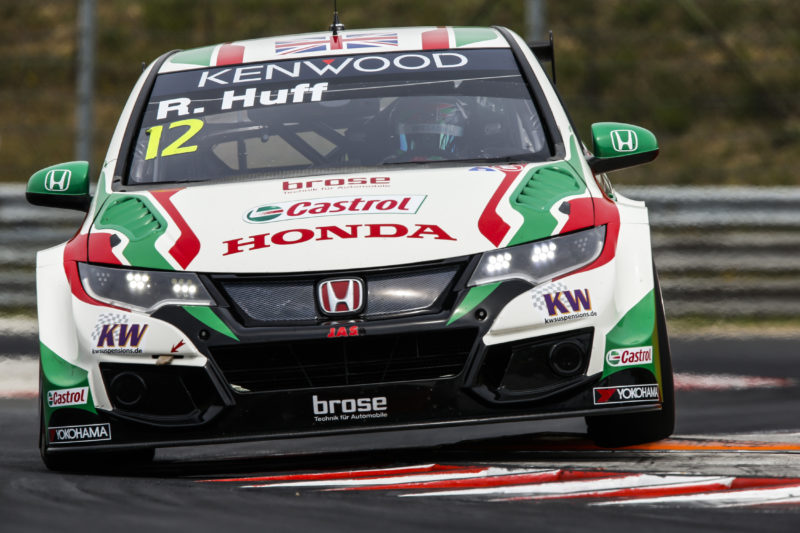 WTCC | Honda squalificate in Ungheria e Marocco