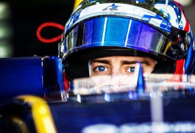 GP3 | A Hughes l'ultima ad Abu Dhabi su Aitken e Fukuzumi