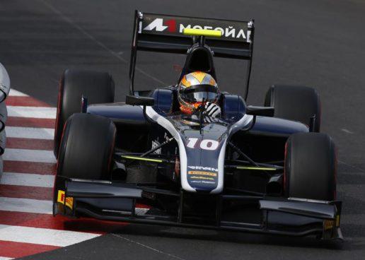 GP2 | Monaco: Markelov vince nel caos, Sirotkin ancora ritirato