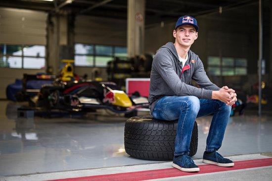 F1 | Max Verstappen: non vedo l'ora di mettermi alla guida