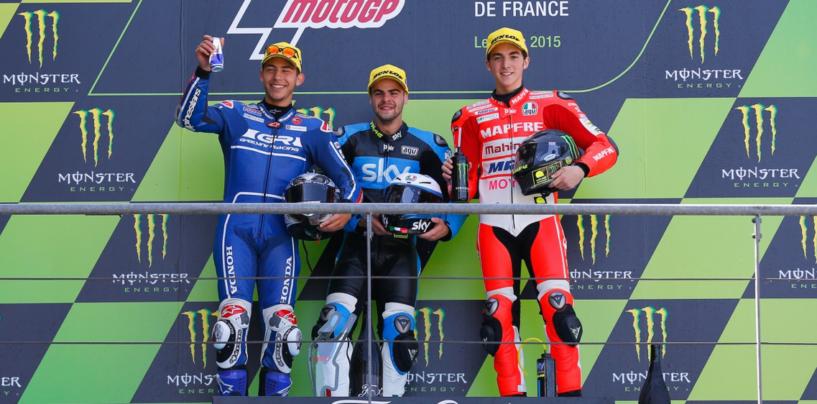Motomondiale   GP Francia - Anteprima